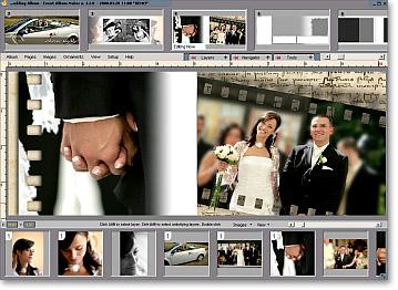 Программа Для Фотокниги Скачать Бесплатно - фото 4